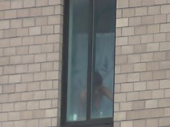 Voyeur: Window Shower Spy
