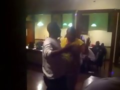 Sudanese Dance in America