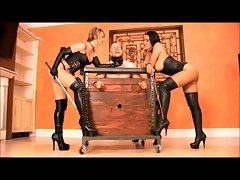 Three Mistress