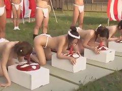 japanese gangbang festival