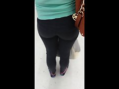 Nice ass in store