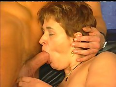 Granny Needs a Young Cock