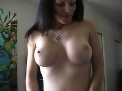 cheating wife loves to swallow