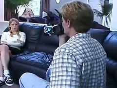 Yvonne paradise casting video.