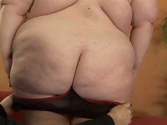 Big hairy fatty women harcore sex