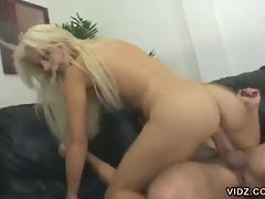 Cock gulping blonde whore angela stone opens for hardcore fucking