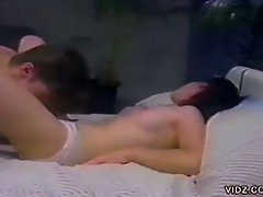 Petite japanese wife submits to her hubby