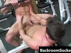 The Workout Room free gay porn part3