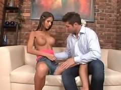 maughty couples nessa devil