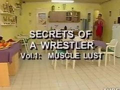 Secrets of wrestling