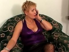 Anal sex with Mature 14