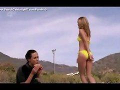 AnnaLynne McCord - 90210 - Bikini scenes