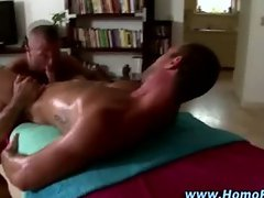 Turned straight guy cumshot