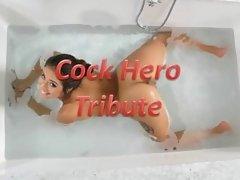 Cock Hero Tribute part 1