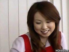 Yui Kazuki Goes Deep Free Asian Porn part2