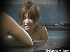 Lovely Asian girl enjoys surprising part4