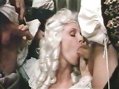 L'Initiation D'une Jeune Marquise Part 2