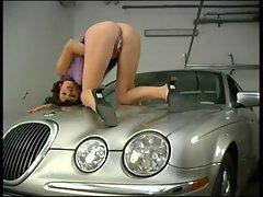 Rich lady seducing 2