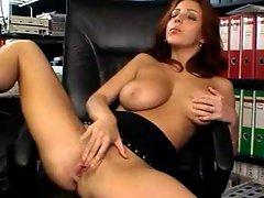 Jana masturbating 1
