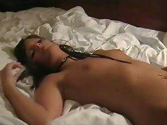 Sexy girl from Denmark