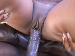 Lex Steele shows his steel sword and isn't afraid to use it on this slut