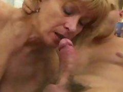 Grosse Frau