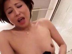 Japanese No1 MILF Satuki Kirioka