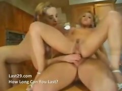 sometimes its nice to fuck two babes