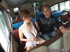 Reon Otowa Lovely Asian doll getting part5