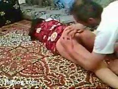Arabic sleeb girl