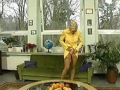 Wild Gina _german porn