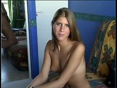 Woodman Castings - Jennifer Stone part1 hot young