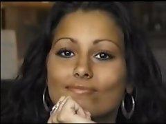 Anetta Keys - Woodman - fuck suck and swallow