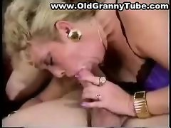Older german granny fucked