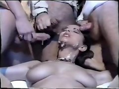 Angelica Bella facial