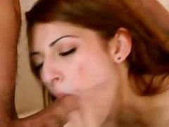 Redhead beauty pornstar Lexi Bloom making love passionately