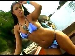 Jordanna Fox anal brasileiro
