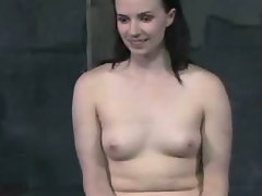 Hot Submissive Slut Bound