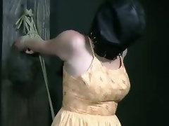 Vanilla Chick Taught Ropes