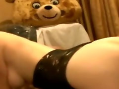 Naughty real cfnm hoe gets a cumshot