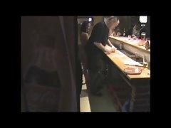 CMNF-Bar Waitress 3