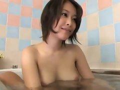 Saki Ootsuka Bath Service