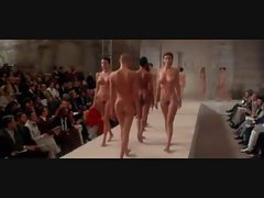 Ready to Wear - Nude Fashion Show!