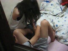 peeping on friend&,#039,s wife again