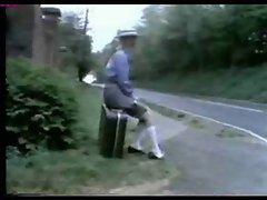 boarding school-british vintage