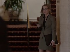 Kathleen Robertson - Boss 02