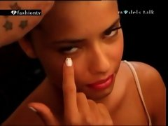 Adriana Lima - Fashion Tv Profile