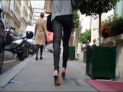 Brune Jeans Ass Shoes