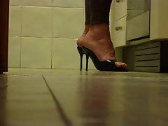 wonderful feets and heels 2