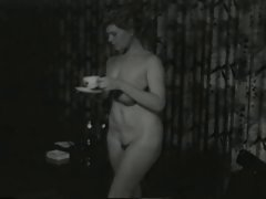 Saucy Smokin MILF from 1950&amp,#039,s